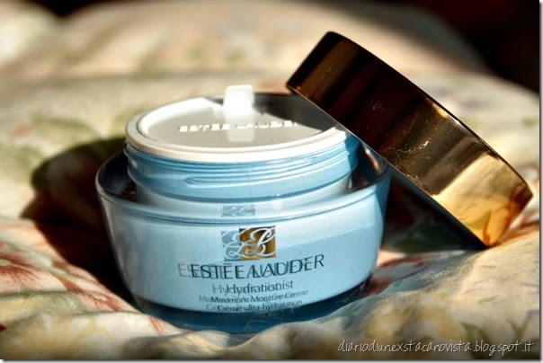 Estee Lauder Hydrationist face cream