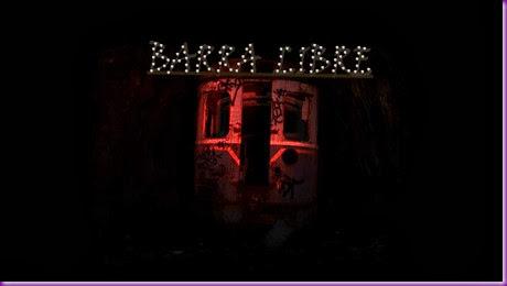 Barra Libre