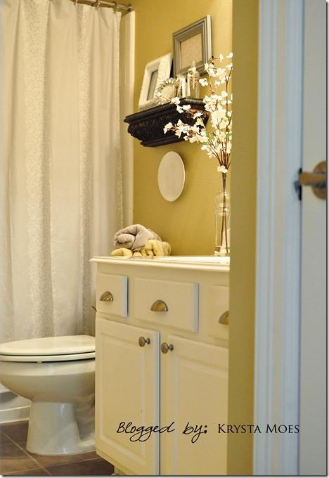Bathroom - 1 cw