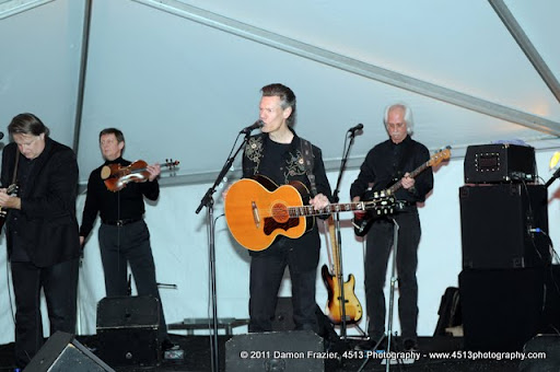 randy travis gay. EVENT - Willow Bend Dental - 2009 - Randy Travis