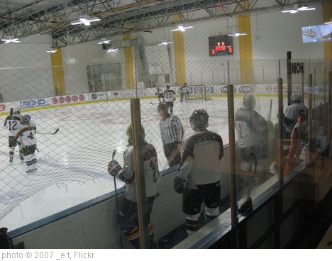 'SIAHL Hockey.' photo (c) 2007, _e.t - license: http://creativecommons.org/licenses/by-sa/2.0/