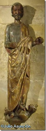 San Bartolomé - Panteón Real - San Pedro el Viejo - Huesca