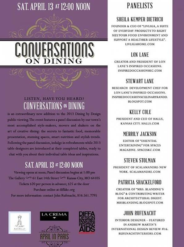 DBD conversations