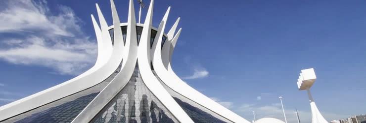 Restauração da Catedral Metropolitana Restauração da Catedral Metropolitana de Brasília
