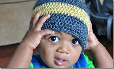 Peaces By Cortney: Handmand Crochet Hats & Beanies for Babies & Children