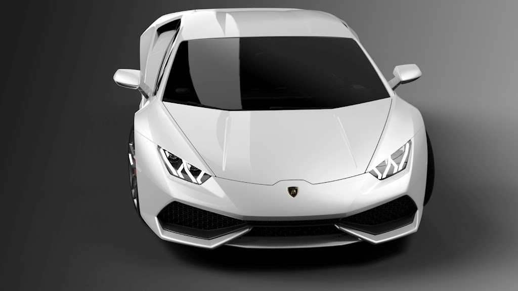 Lamborghini%252520Huracan%252520LP%252520610 4%2525205 Lamborghini Huracan LP 610 4: Yep, Its the New Baby Lambo [Video]