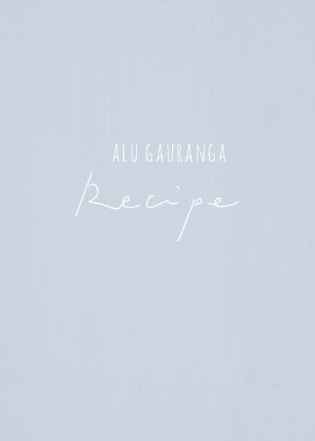 8Alu-Gauranga