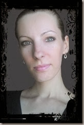 Rendezvous Author Photo