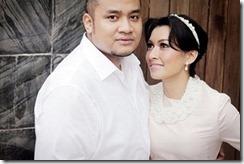 Misha Omar sahkan berkahwin Februari 2014