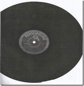 1947,  ΓΙΑ  ΜΙΑ  ΛΙΔΟΡΙΚΙΩΤΙΣΣΑ , με  την  ορχήστρα  Ανεστόπουλου