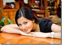 Preetika Rao Photo Shoot Stills