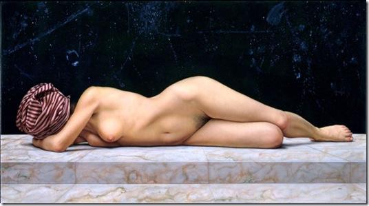 Venus de brosa