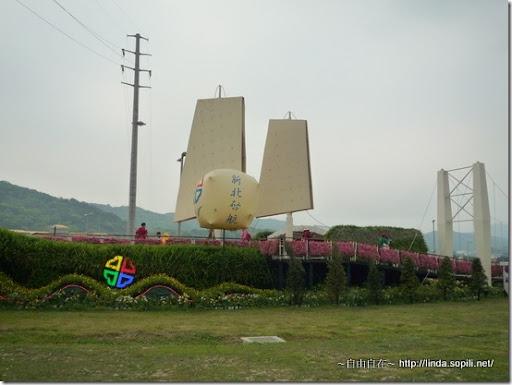 2010台北花博-大佳河濱公園