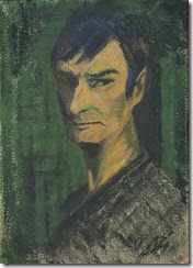 Otto_Mueller_-_Self-Portrait