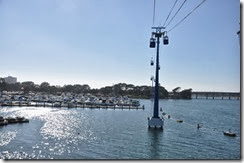 Sea World Bayside Skyride