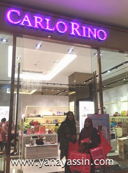 Carlo Rino 308