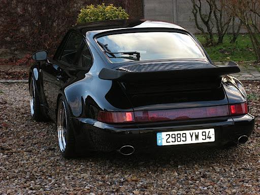 Olivier - Porsche 965