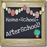 Afterschool Blog Hop