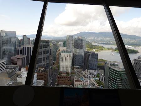 Imagini panoramice din Canada