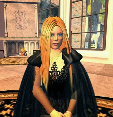 Victorian Literature  Goblin Market 001