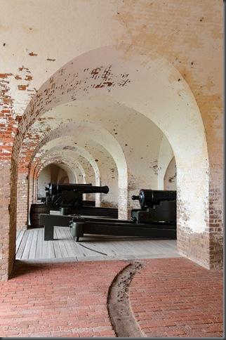 Fort Pulaski 7