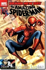 P00004 - Brand New Day 04 - Amazing Spider-Man #549