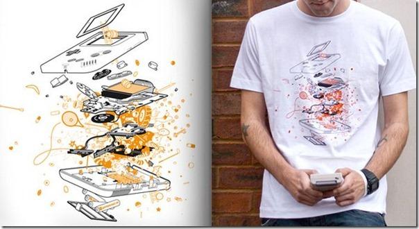 Camiseta para Gamers (10)