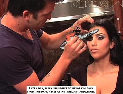 Adina_Eyeliner Chainsaw