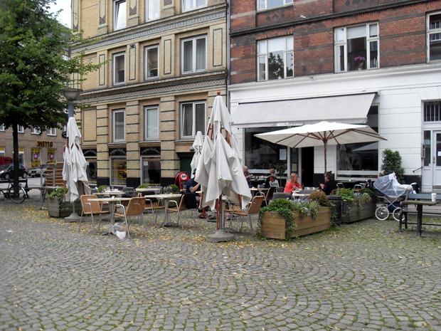 Café Nordlys