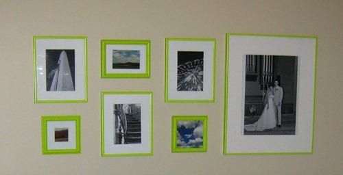 frames after