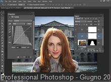 Professional Photoshop - Giugno 2013