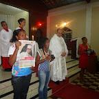 Celebração do Dia das Comunicações Sociais e Ascensão do Senhor - Paróquia São Francisco de Assis