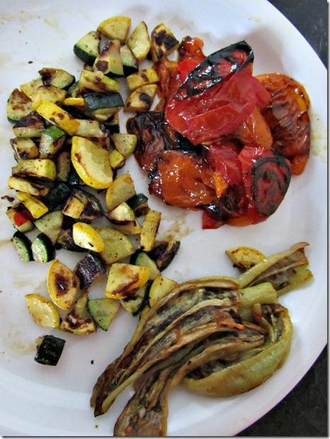 Veggie Enchiladas | everylittlethingblog.com