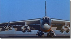 Thirteen Days B-52 Missile Carrier