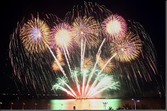 Pyro Fireworks 2