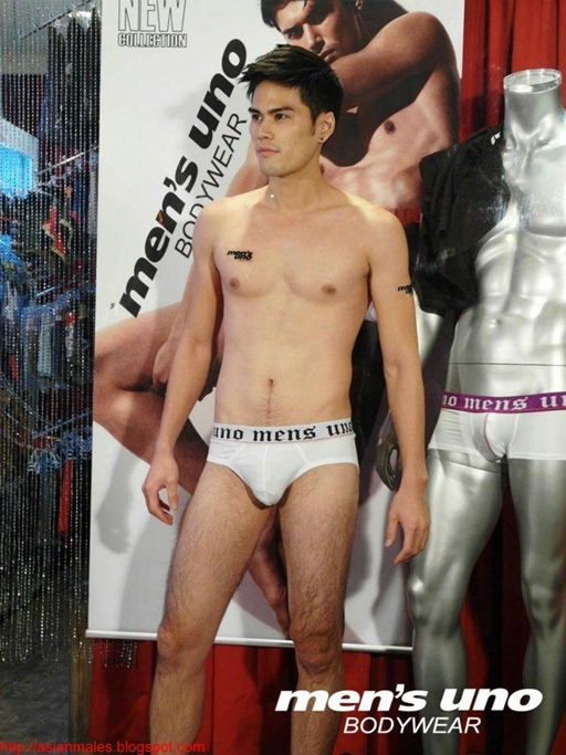 Asian Males - Men's Uno Bodywear  2012 new collection-20