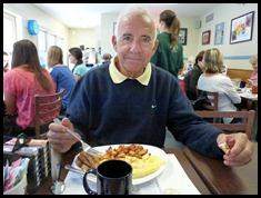 01e - Maine Diner - Bills' food