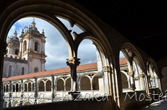 Glória Ishizaka - Mosteiro de Alcobaça - 2012 - 79