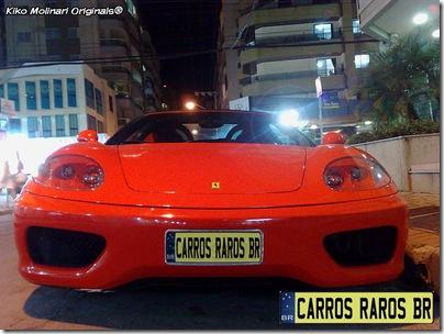 Ferrari 360 Spider F1 (3)