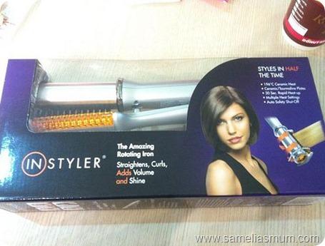 In-Styler