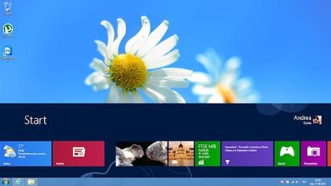 Cómo cambiarle la apariencia a Windows 8
