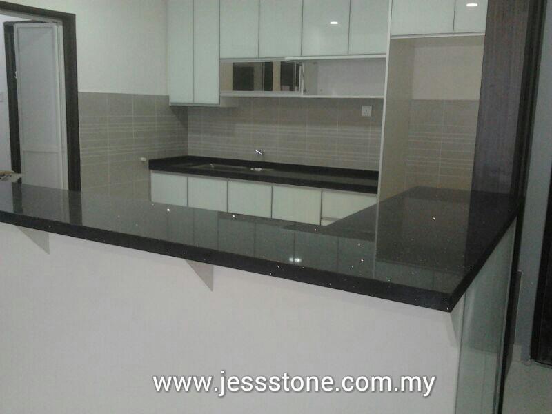 Solid Top Sdn Bhd Malaysia Quartz Installer