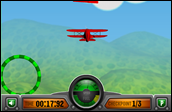 Flight 3D - Aerobatics Training