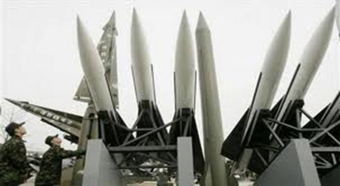 Bom Nuklir Korut Berhasil Dibuat dan Dicoba