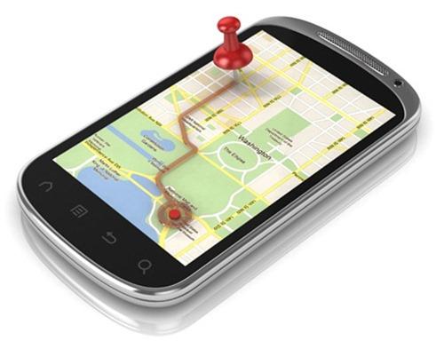 GPS نظام تحديد المواقع