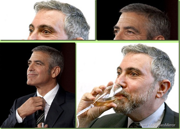 clooney klugman