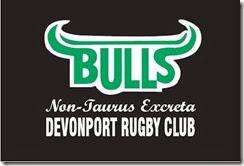 Dev.Rugby Club logo