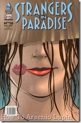 P00016 - Strangers In Paradise v1 #16