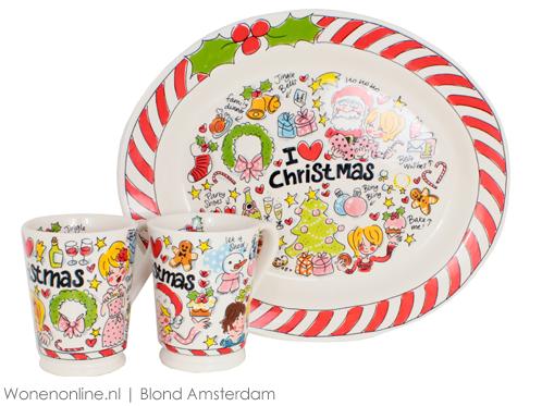 blond-amsterdam-kerstservies