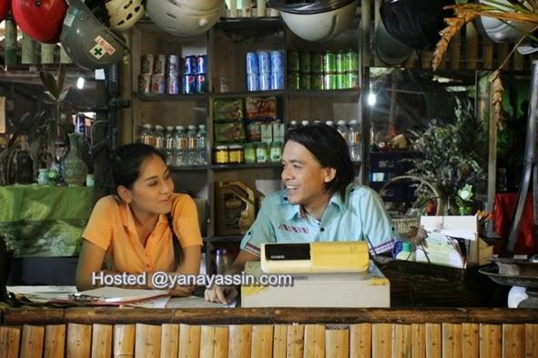 Nasi tangas ( Nasi Kangkang )  121